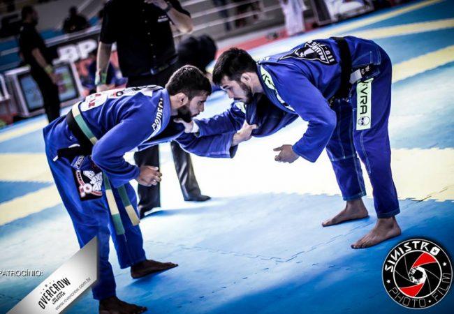 Campeão brasileiro de Jiu-Jitsu é barrado nos EUA e não luta o Mundial 2015