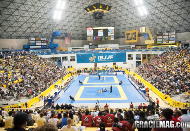 2015 Worlds: check out the brackets and see if you agree with our predictions for most probable black belt finals