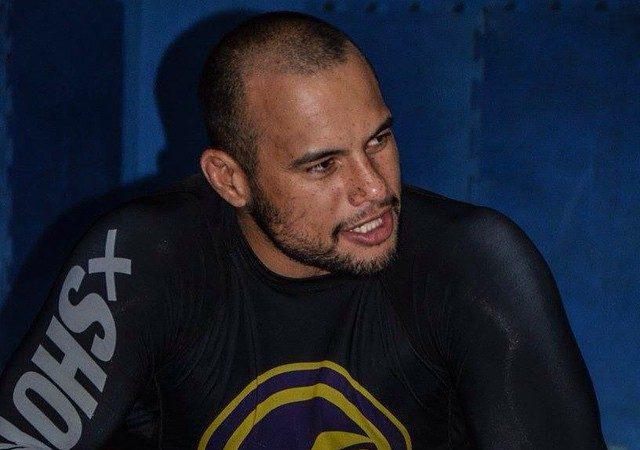 GMI: estude Jiu-Jitsu com o treino de Alberto Ramos e Arthur Gogó