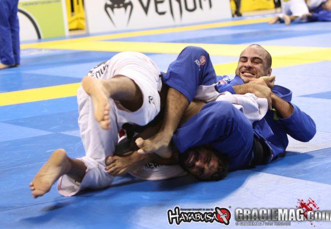 GRACIEMAG #221: o poder mental do campeão mundial absoluto Bernardo Faria
