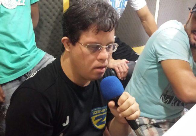 Inspire-se em Waguinho, o valente faixa-preta de Jiu-Jitsu com síndrome de Down