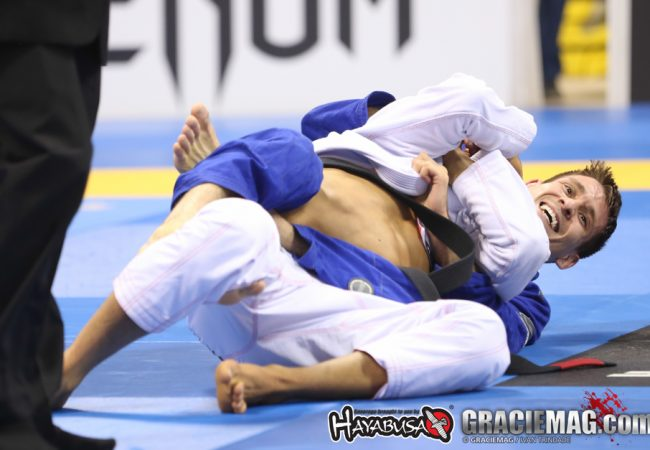 "Rafael Mendes and the fifth world title: ""Every year that passes, my Jiu-Jitsu is more efficient!"""