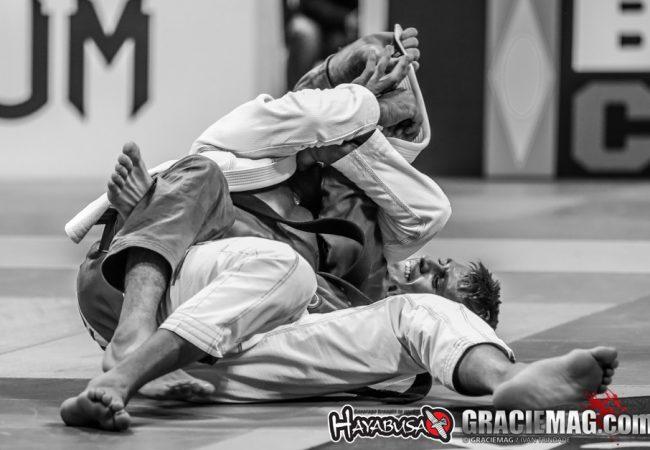 As lutas que (quase) ninguém viu no Mundial de Jiu-Jitsu 2015