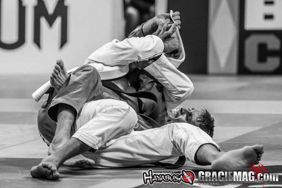 Flagra do Mundial de Jiu-Jitsu 2015