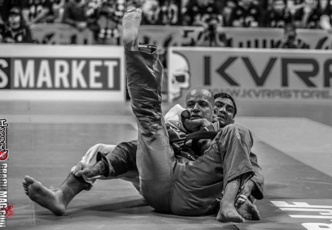 Galeria de fotos: as cenas mais incríveis do Mundial de Jiu-Jitsu 2015