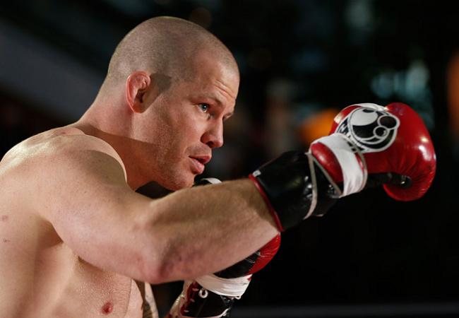 Jiu-Jitsu no UFC: o armlock escorregadio de Nate Marquardt