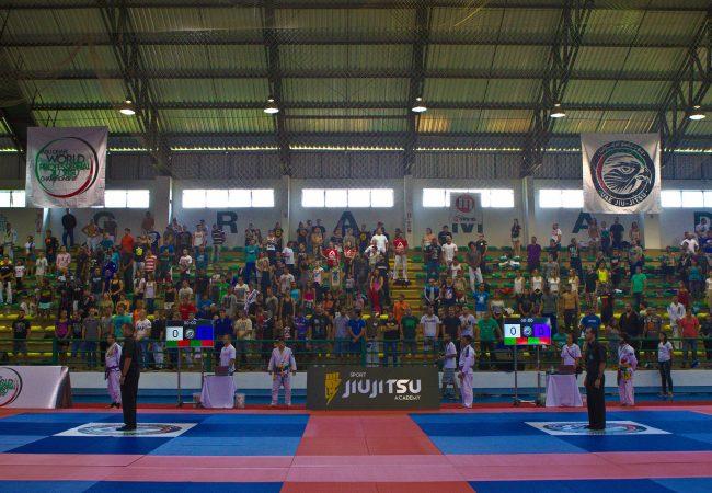 Brazil National Pro divulga peneiras que levam lutadores para Abu Dhabi