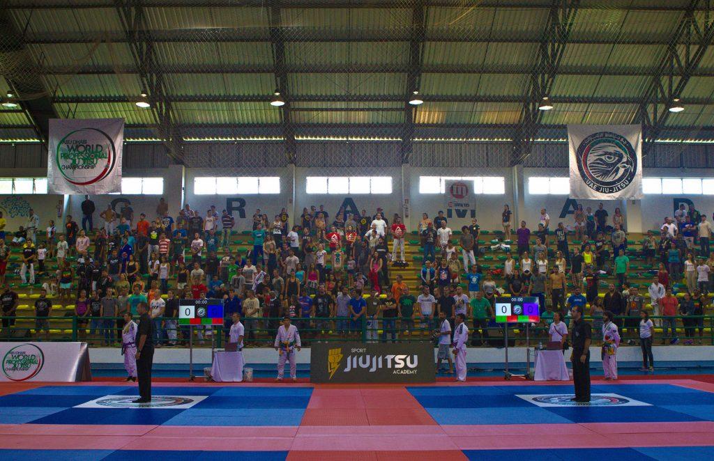 Brazil National Pro vem aí. Foto: Marcelo Falavigna/Divulgação