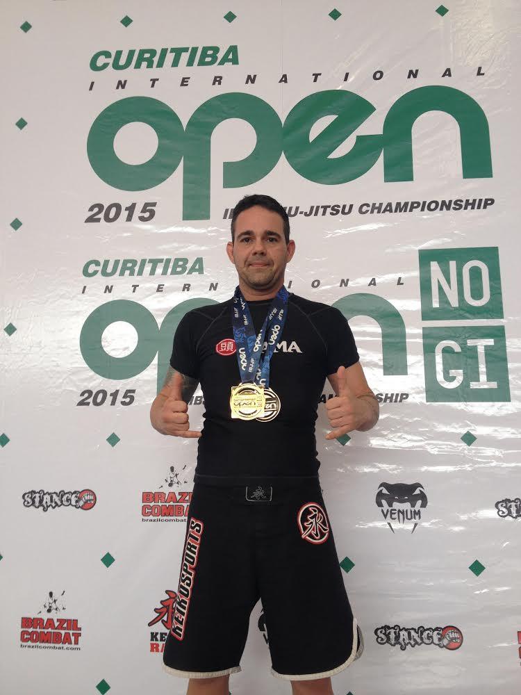 Raul Faconti GMI