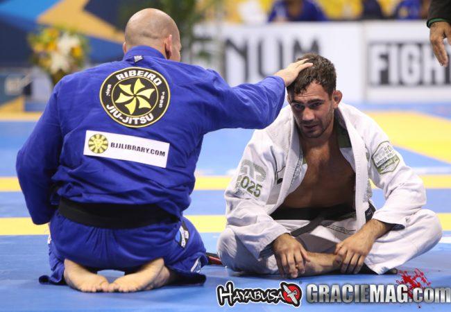 Xande Ribeiro promete se aposentar do Jiu-Jitsu se, e somente se…