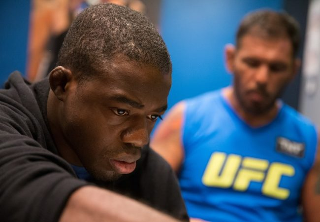 """TUF Brasil 4"" define finalistas na Globo e encorpa card do UFC 190, em agosto"