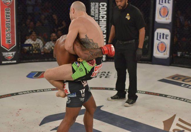 Jiu-Jitsu no Bellator: a guilhotina traiçoeira de Georgi Karakhanyan