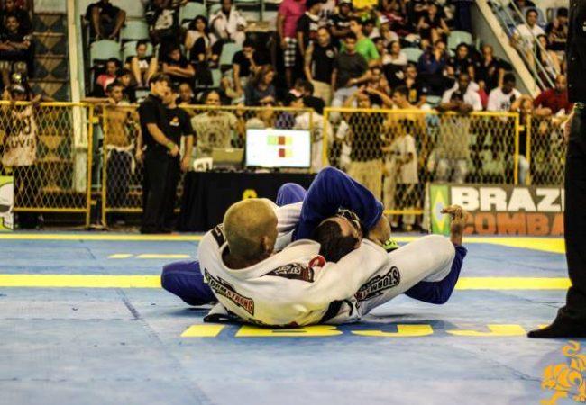 Rio Open de Jiu-Jitsu: Erberth e Jaime Canuto decidem absoluto faixa-preta