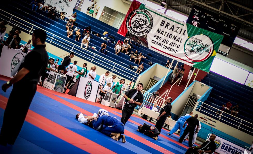 Vai rolar mais uma edição do Brazil National Pro em 2015. Foto: Jair Sinistro