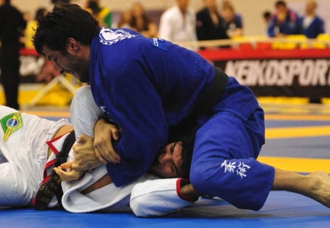 Vídeo: O armlock de Gregor Gracie pelo ouro do Boston Open de Jiu-Jitsu