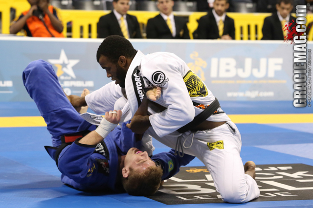 Berimbolo, 50/50, Worm: 3 videos to help you with Jiu-Jitsu's most debated techniques