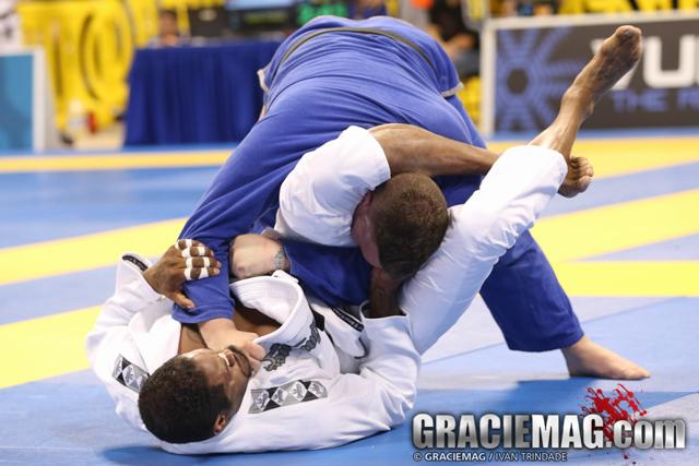 The World Master Championship