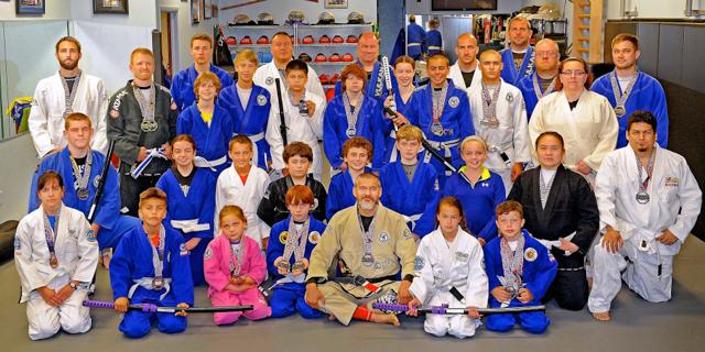 Seamless Progression Academy Wins big at 2015 NAGA Chicago Championships