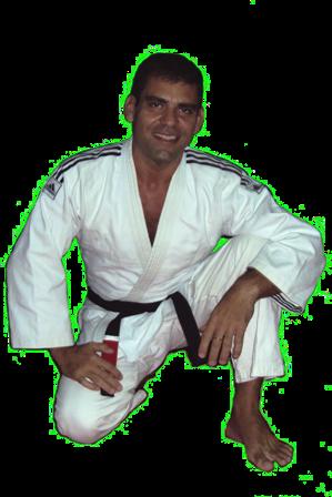 GMI: uma técnica de guarda sentada para raspar todo mundo, com Cleiber Maia