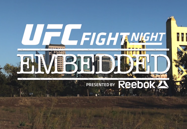 Embedded: watch how Dillashaw and Barão are getting ready for UFC Chicago
