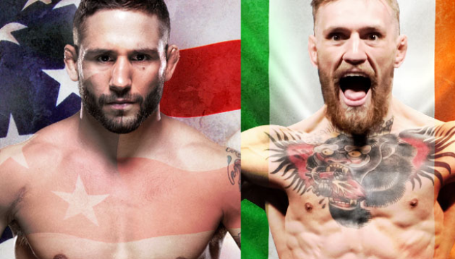 UFC 189: watch the whole Embeded series and get ready for Saturday's action