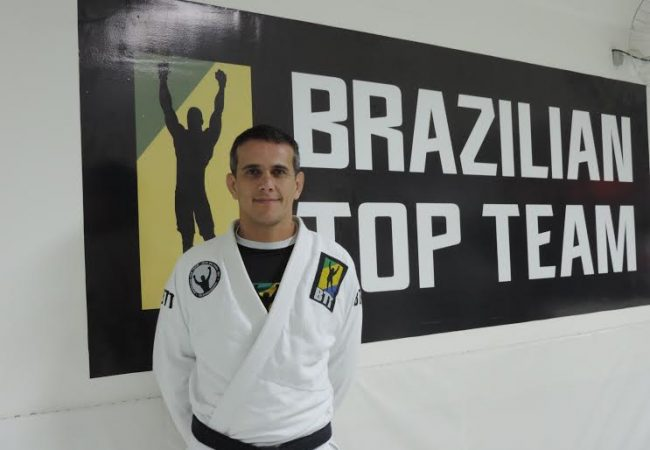 Brazilian Top Team do professor Ricardo Marques agora é GMI