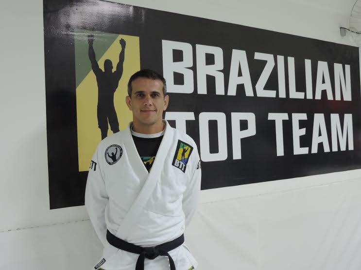 Ricardo Marques agora é GMI. Foto: divulgação