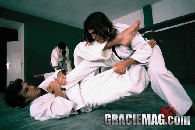 Live your life to the fullest: 5 lessons you can learn from Rolls Gracie