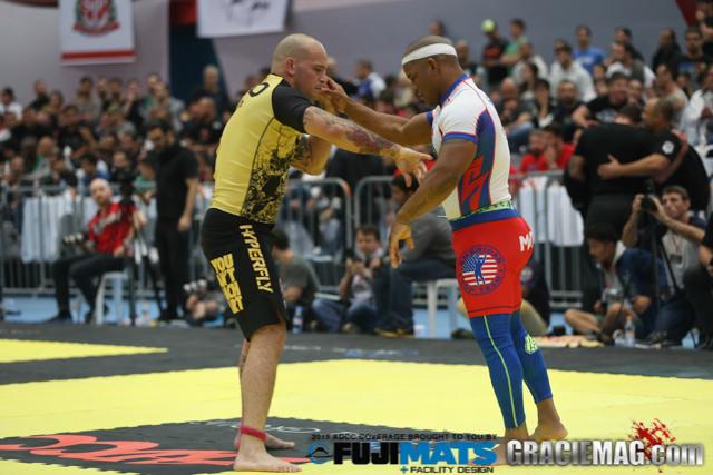 No super sábado do ADCC 2015, 7 lutas de Jiu-Jitsu que valeram a viagem