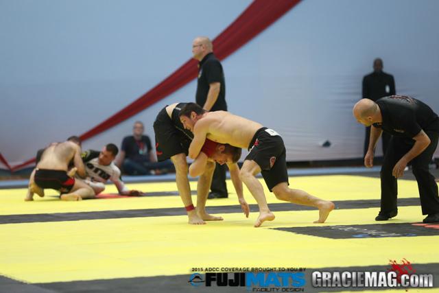 Keenan venceu Claudio Calasans. Foto: Ivan Trindade/GRACIEMAG