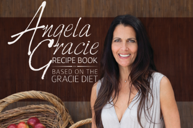 Cook with Angela Gracie and get the chance to win amazing prizes
