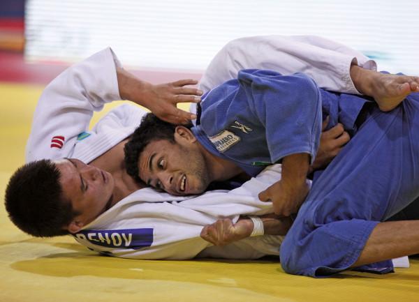 Jiu-Jitsu no judô: o estrangulamento arco e flecha que valeu vitória na Rússia