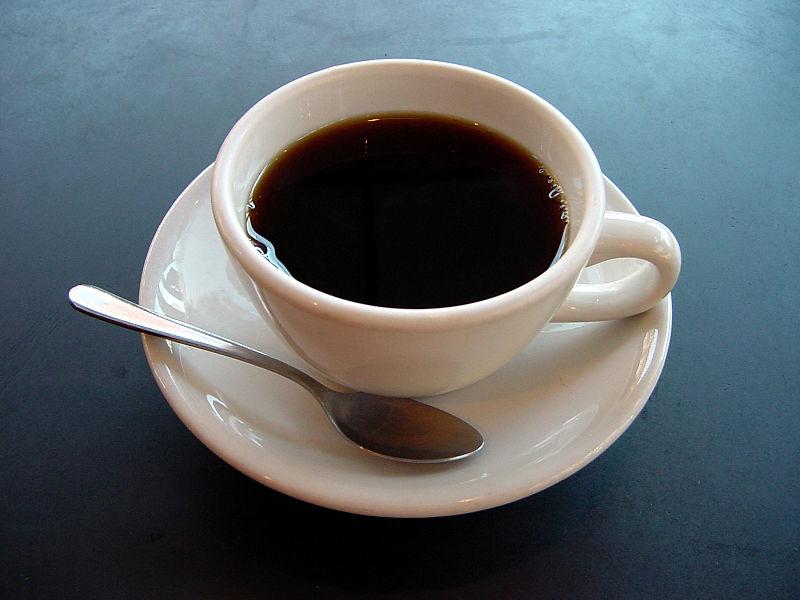 Xícara de café. Foto: Julius Schorzman