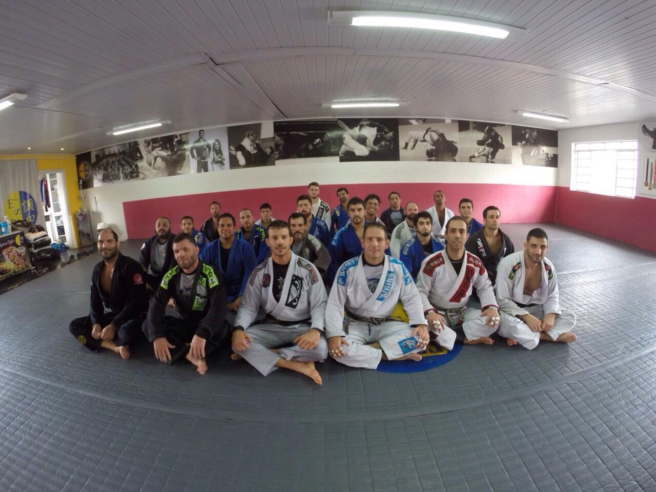 Academia de Eduardo Portugues