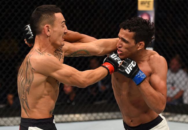 UFC: Do Bronx explica lesão e Sertanejo prova eficiência do Jiu-Jitsu