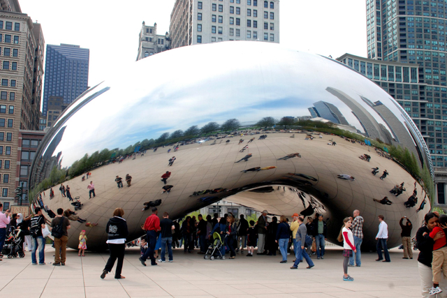 Chicago Open near full capacity. Register now to be part of the show