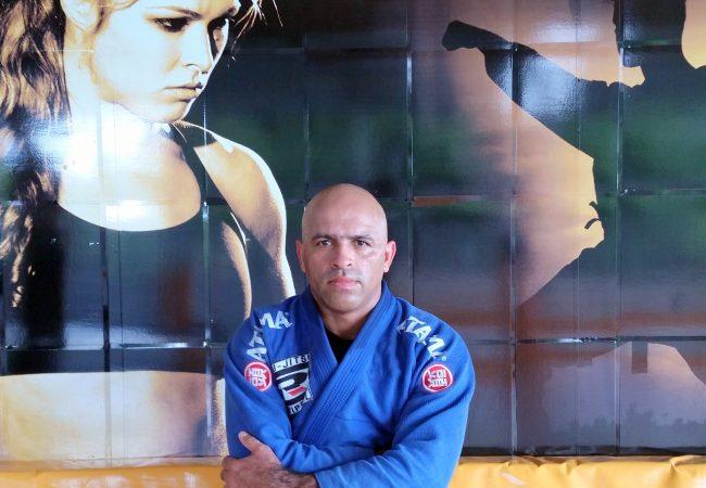 GMI: Ricardo Luiz e as lições de ouro para motivar seus alunos no Jiu-Jitsu
