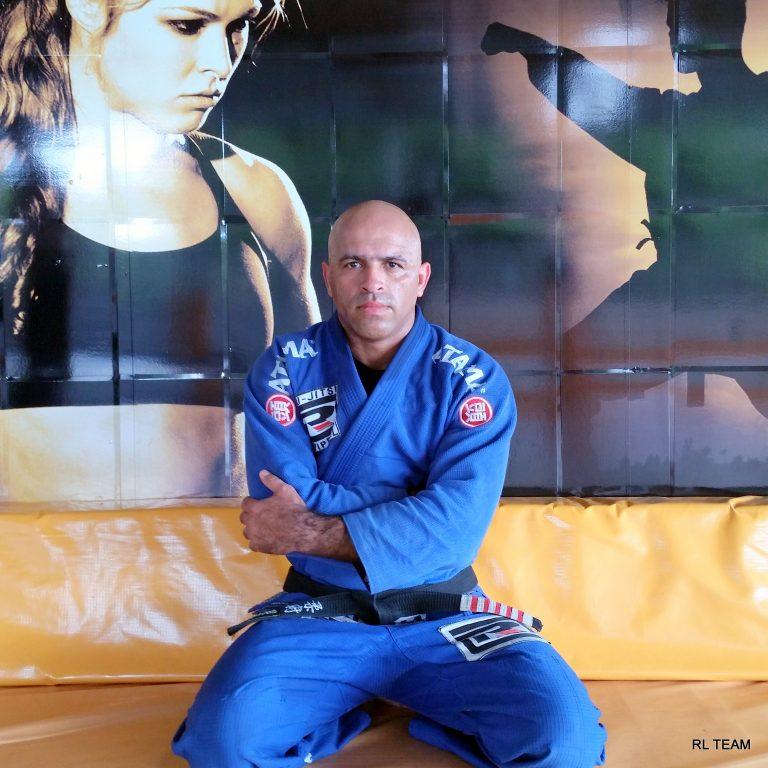 Ricardo Luiz, novo GMI. Foto: divulgação