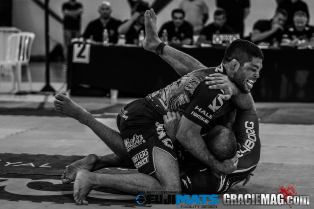 2015 ADCC: here are the best images of the division finals, open class and Galvão vs. Cyborg