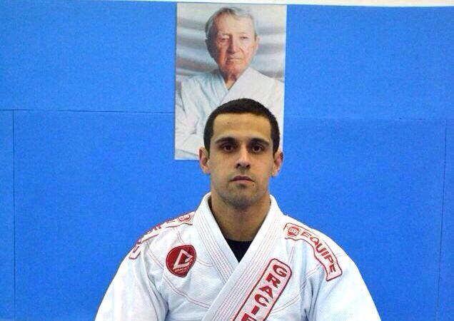 Vídeo: GMI Arthur Turô e o Jiu-Jitsu como qualidade de vida