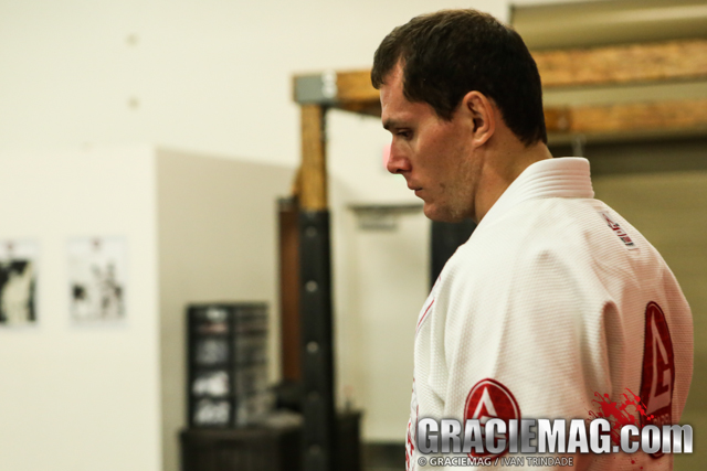 We went to a Roger Gracie seminar. Here are 7 valuable things we learned there