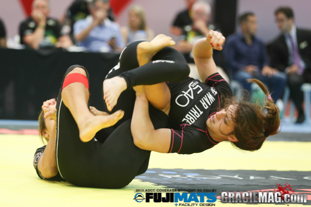 2015 ADCC: watch some thrilling highlights by Stuart Cooper