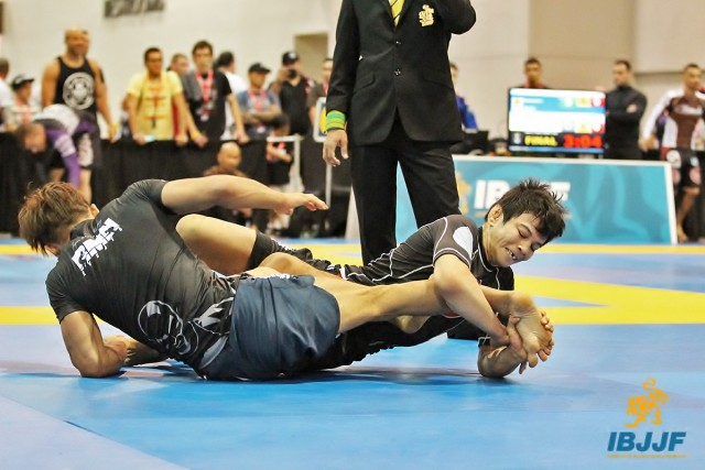 Chicago Summer No-Gi Open: Miyao repeats double gold campaign; other results