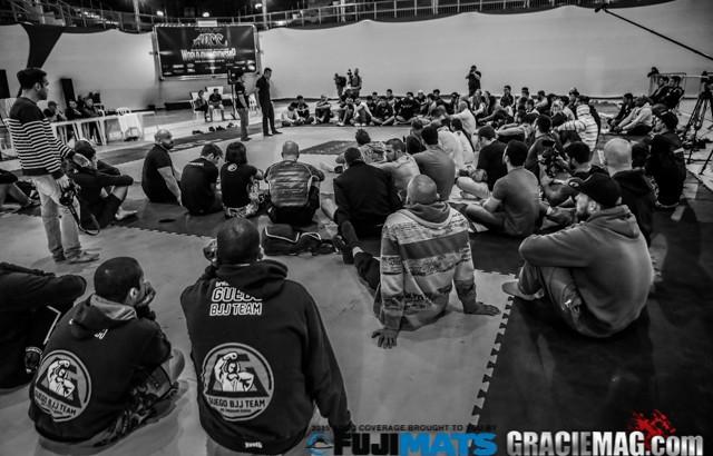 ADCC 2015: veja as chaves e aqueça para duelos de astros do UFC e do Jiu-Jitsu