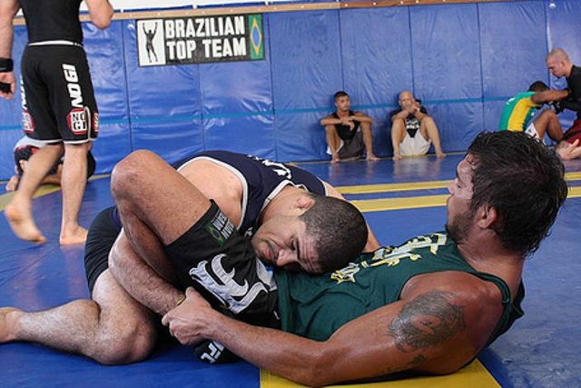 2015 ADCC: Milton Vieira fills last spot at the -77KG division; see complete list of athletes