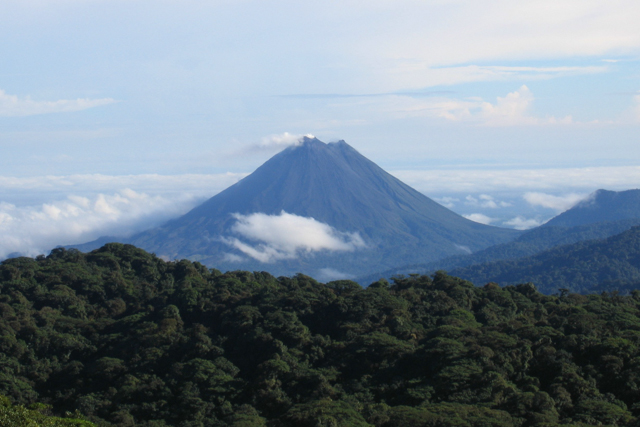 Arenal Vulcan, Costa Rica