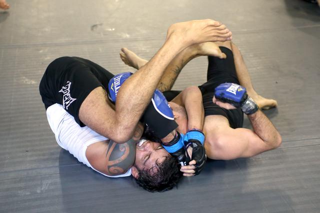 Miltinho Vieira quer impressionar. Foto: divulgação