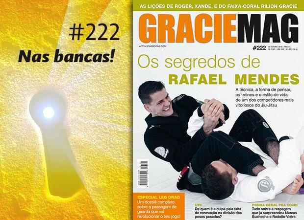 Os segredos do Jiu-Jitsu de Rafael Mendes