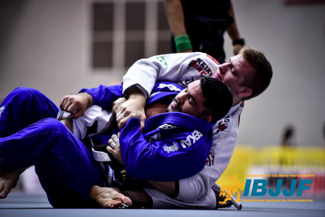 Dallas Open: Cornelius, Galvão top black belt open class; other results