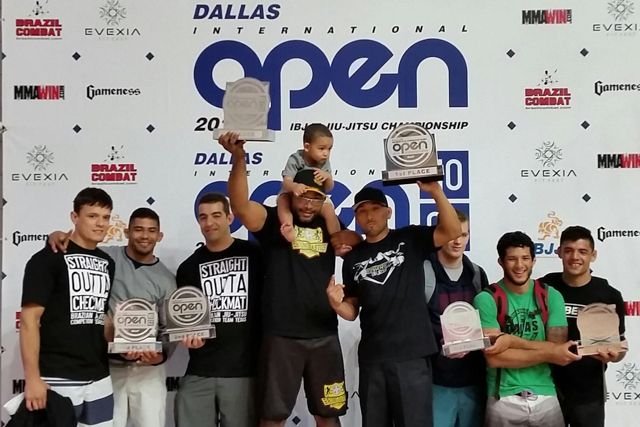 2015 Dallas Open